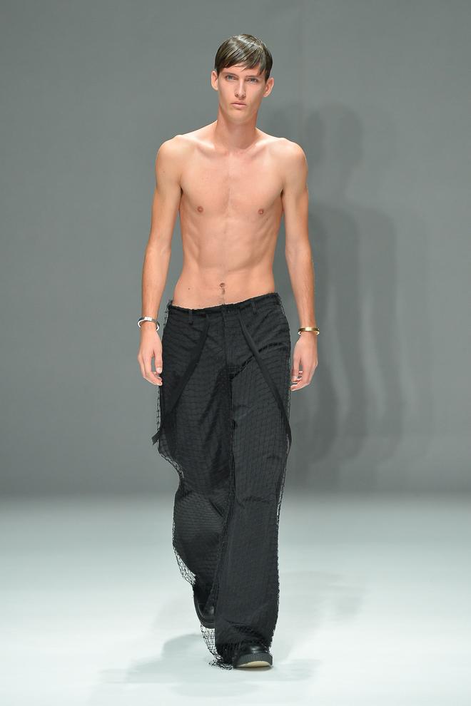 Dzhovani Gospodinov3107_SS15 Tokyo DRESSEDUNDRESSED(fashionsnap)