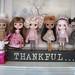 Happy Thanksgiving~~~~