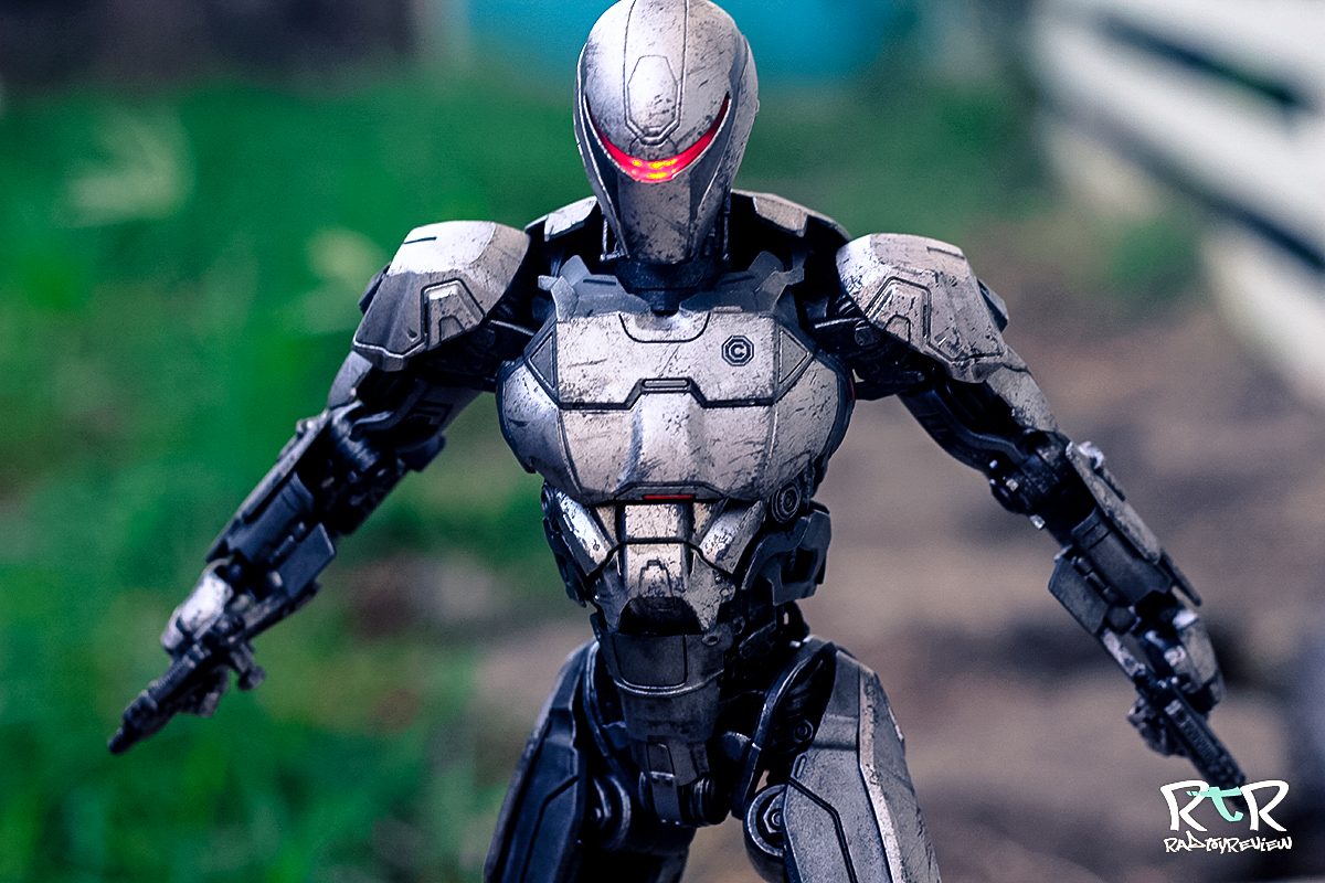 threezero � robocop em208 � review rad toy review