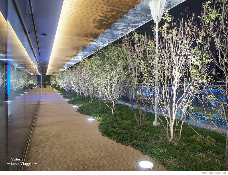 【高雄 Kaohsiung】高雄市立圖書館總館 結合藝術與綠建築的新地標 Public Library @薇樂莉 Love Viaggio | 旅行.生活.攝影
