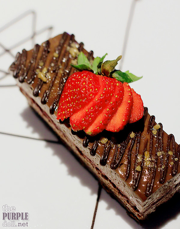 Chocolate Textures (P200)