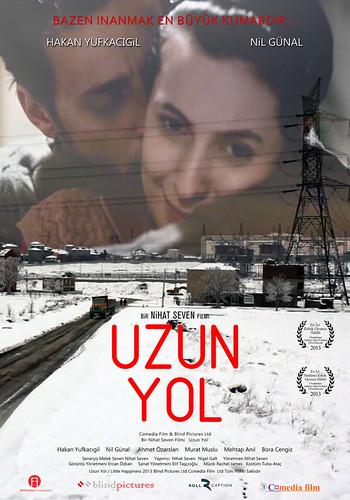 Uzun Yol (2014)