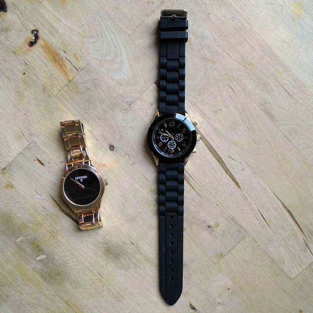 ASOS Watches