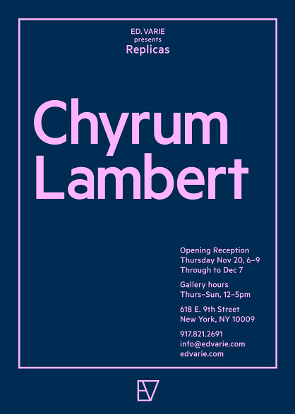 Chyrum Ann