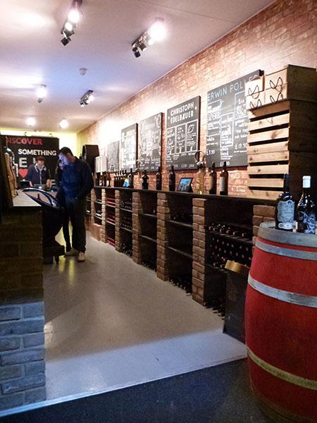 vin boxpark