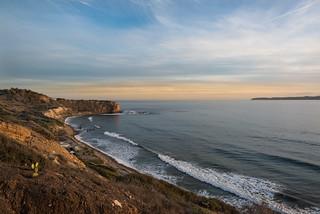 Rancho Palos Verdes Shoreline