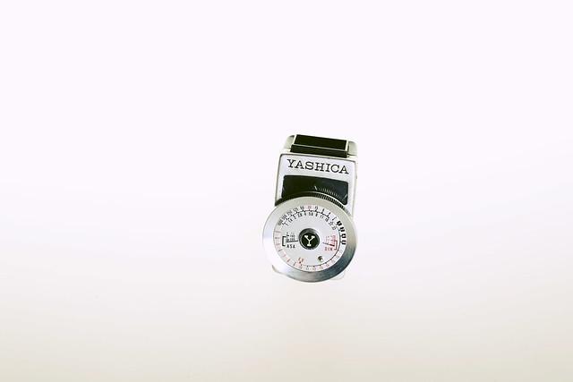 Yashica YEM35 Super light meter