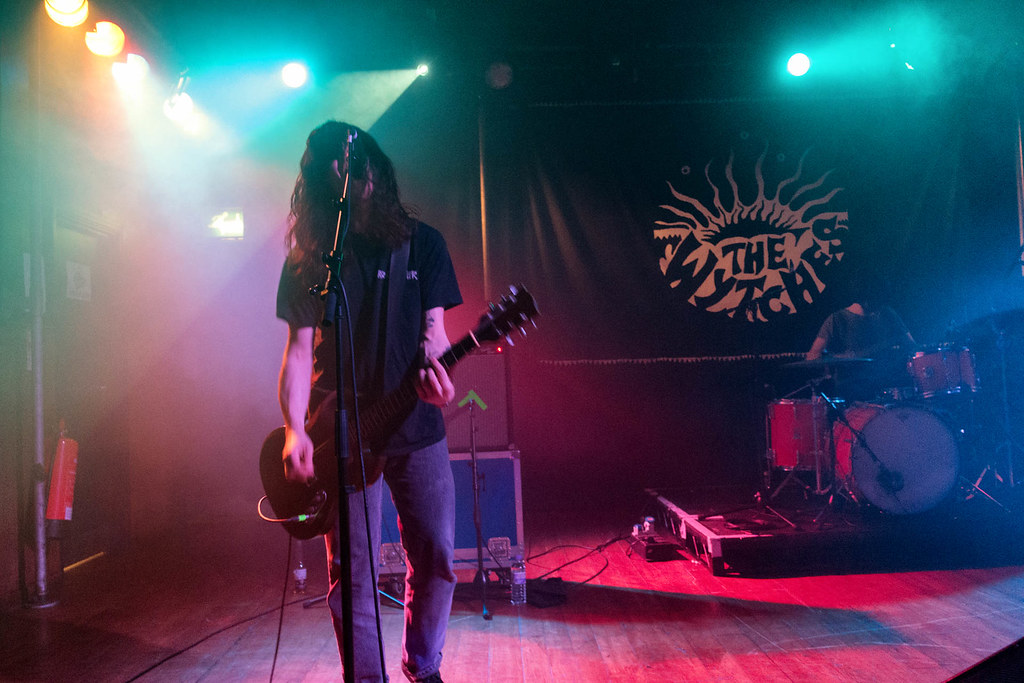 Wytches at Scala