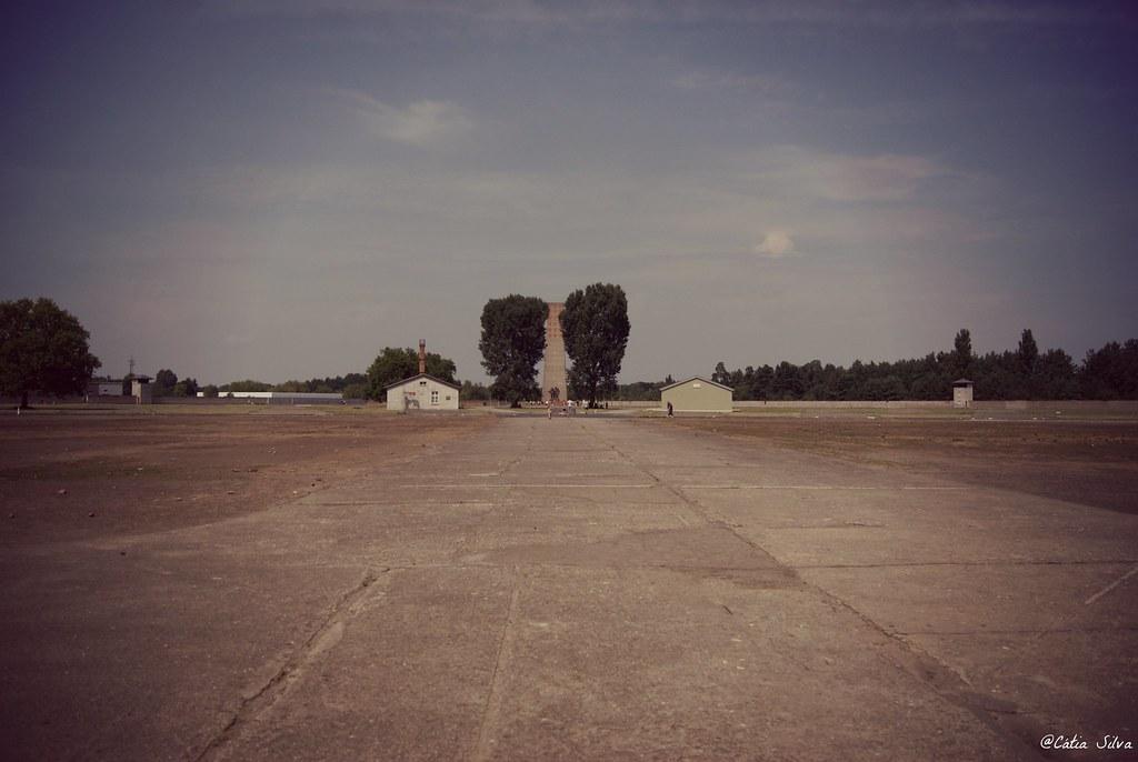 Alemania - Lugar Conmemorativo y Museo de Sachsenhausen  (6)