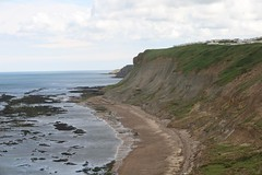 Gristhorpe Sands & Cliffs