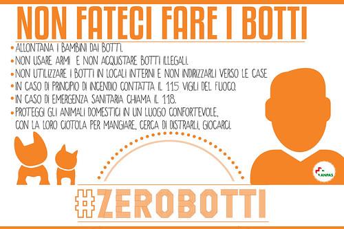 Bignami di #zerobotti