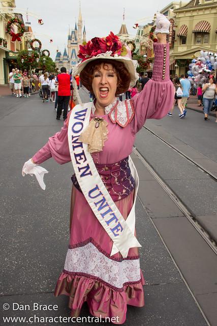 Miss Hildegard