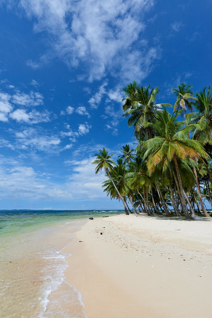 Hook Island - San Blas Islands