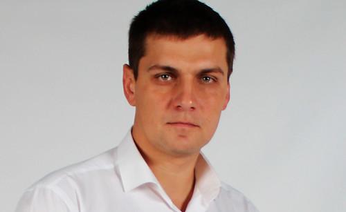 Депутат міськрадиСвятослав Євтушенко про сім'ю, життяпоза роботою і мрії