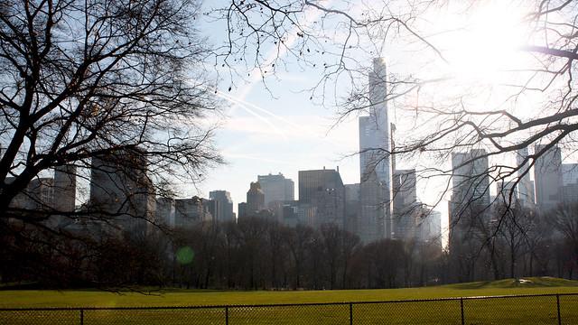 New York City: An Introduction