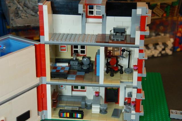WIP Uma casa para a Leila II (06)