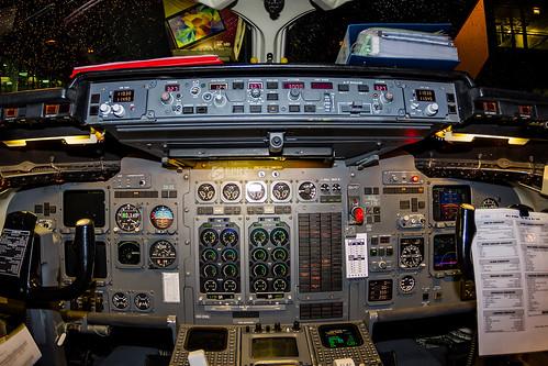 Avro RJ100, OO-DWL, Brussels Airlines
