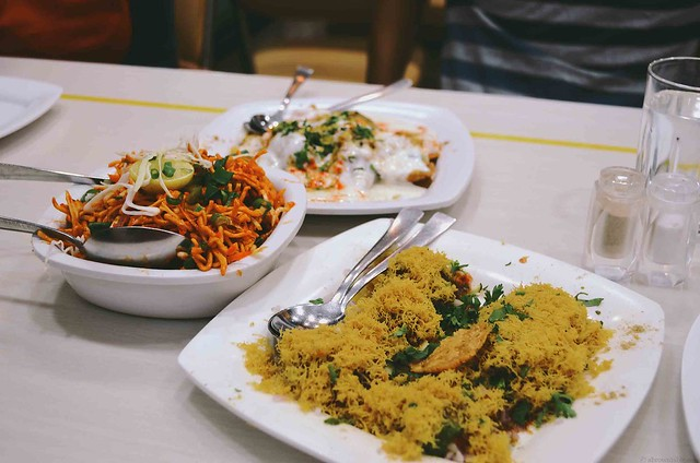 Mumbai - Chaat | A Brown Table