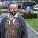 Hipster by Mark Klotz