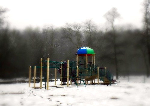 winter cold nature playground fog landscape photography photo nikon flickr foto image massachusetts foggy picture newengland coolpix capture l330 plainvillemass