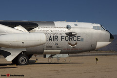 52-0003 - 16493 - USAF - Boeing NB-52A - Stratofortress - Pima Air and Space Museum, Tucson, Arizona - 141226 - Steven Gray - IMG_8473