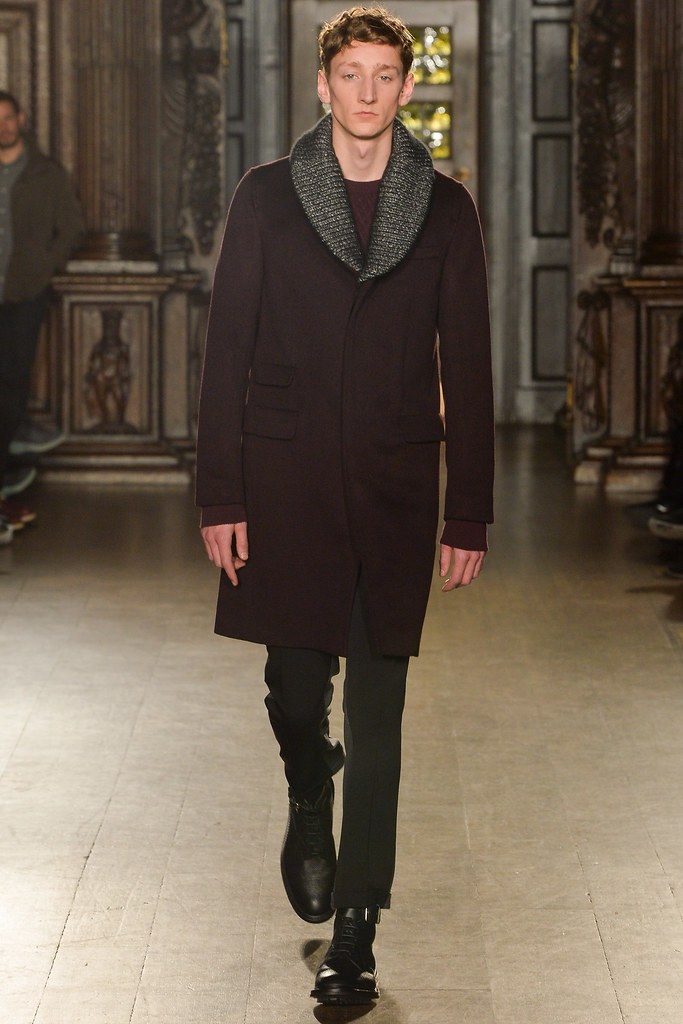 FW15 London Pringle of Scotland024_Tom Gaskin(VOGUE)