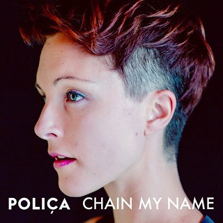 Polica Chain My Name