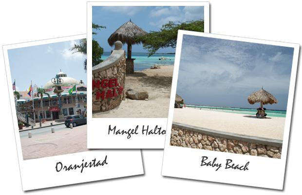 Roteiro de Aruba Dia 4