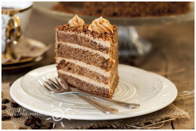 Meduolinis tortas (5)