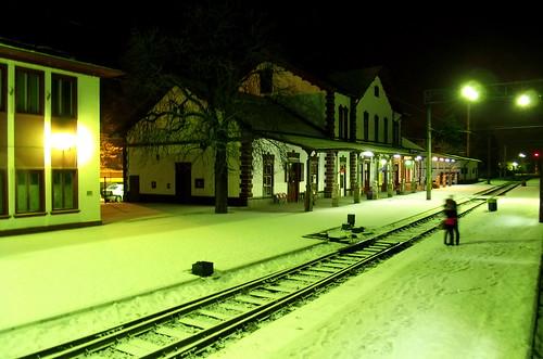 Gara Dej Călători