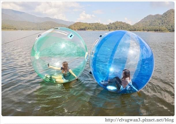 泰國-泰北-清邁-泰國自由行-自助旅行-背包客-山中湖-景觀餐廳-環海民宿-泰式料理-水上球-開新旅行社-開心假期-大興旅遊公司-泰國觀光局-44-12569-1