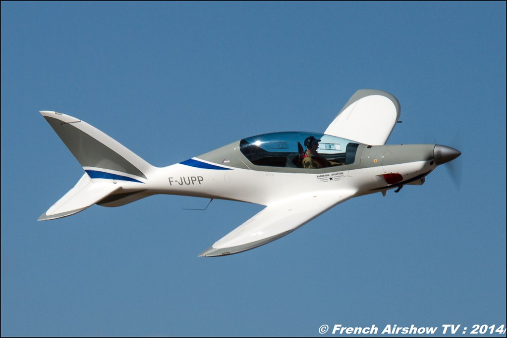 Shark Aircraft,F-JUPP, Meeting des 60 ans de l'ALAT,Aviation légère de l'armée de Terre (ALAT), Cannet des Maures