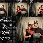 sharon and rod