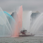 FDNY at America's Cup