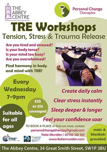 TRE-Workshops