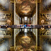 Painted Hall, Old Royal Naval College, Greenwich, London, UK by davidgutierrez.co.uk
