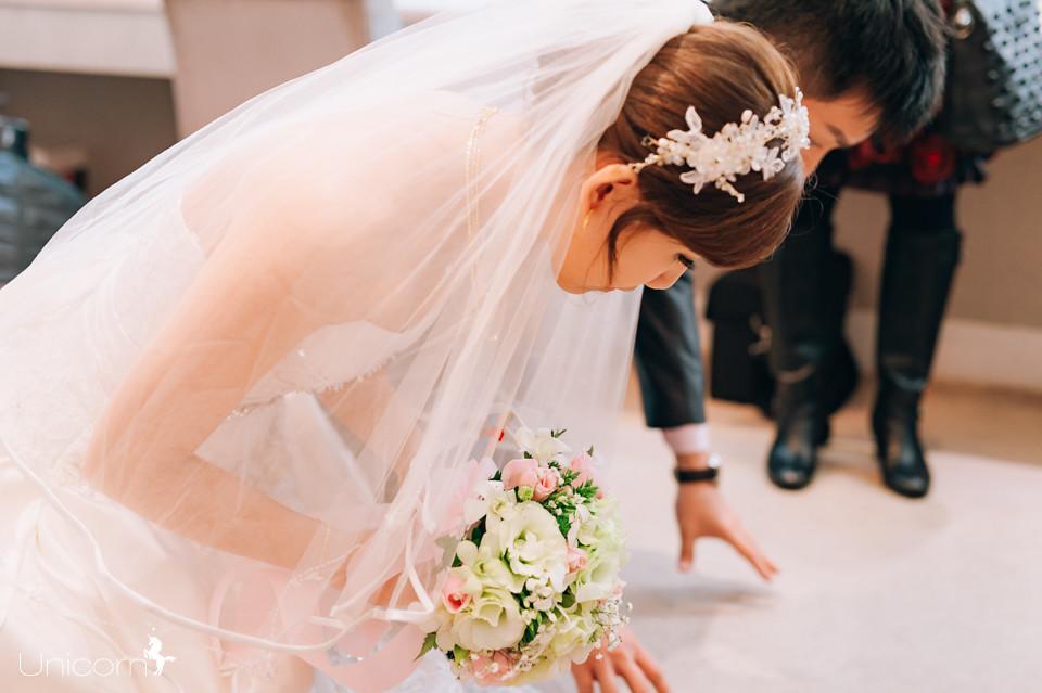 《婚攝》舜發 & 伃岑 / 中和晶宴會館