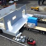 Frühlingsausstellung Truckcenter AG 10.05.2014
