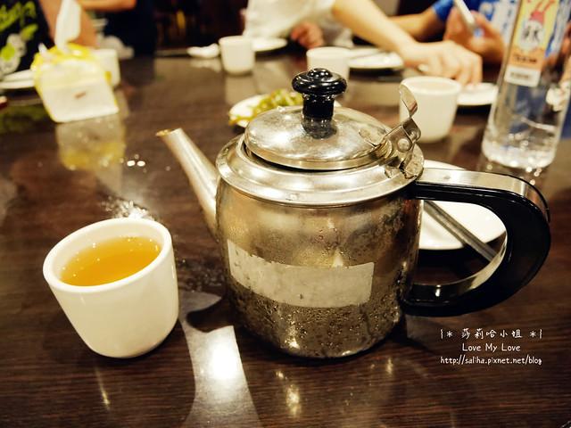 新店大坪林美食餐廳上川館熱炒合菜 (5)