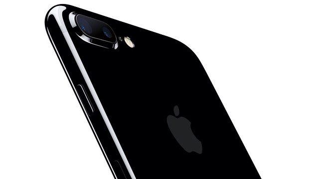 Pra tempahan iPhone 7 di Lazada