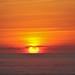 the burning sky by Olia vk