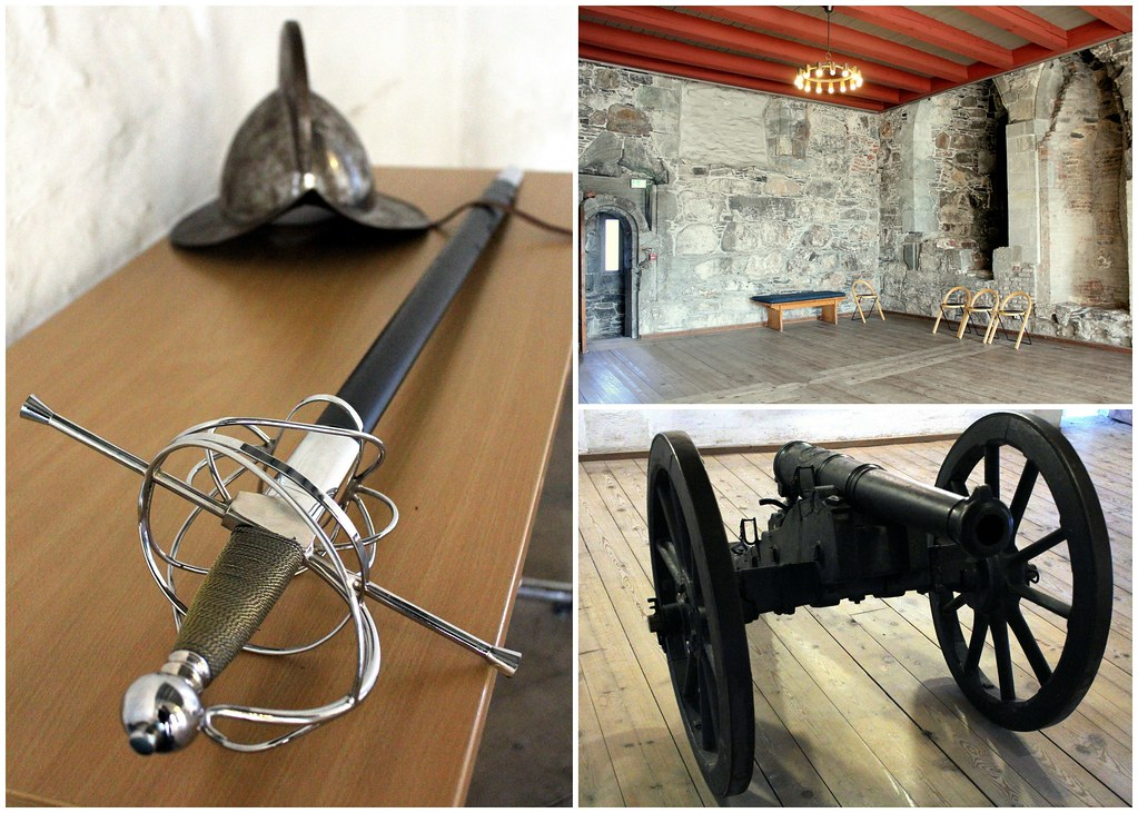 bergen-fortress-weapons-war