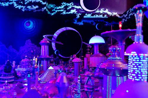 Roswell, NM: Alien Zone Museum