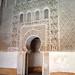 Medersa Ben Youssef Marrakech - Sept 2014 - 28