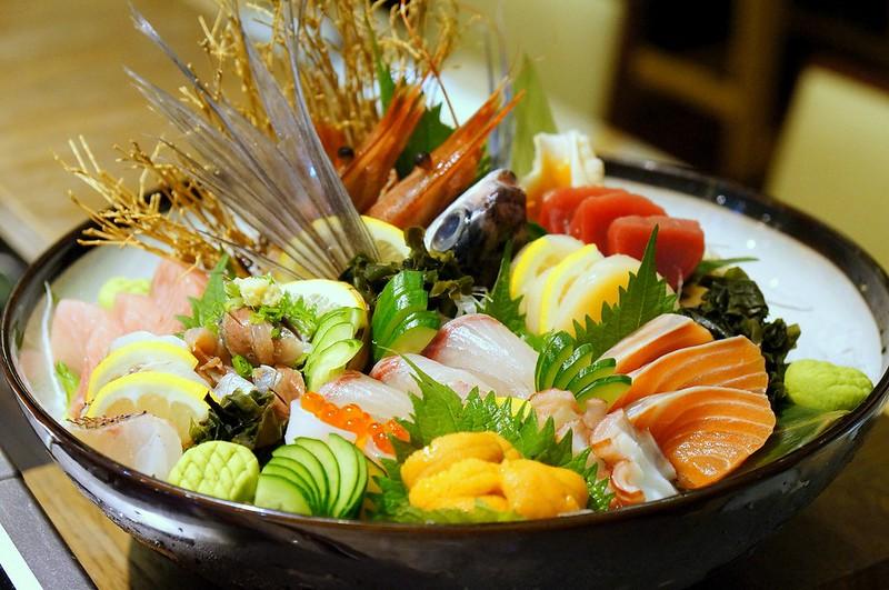 ichiro sushi - 1 UTama - best sushi in kl-001 (2)