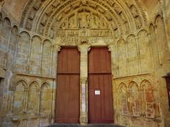 Aire sur l' Adour: eglise Sainte-Quitterie