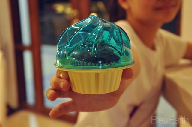 Cupcake To-Go