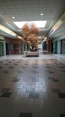 Canton Centre Mall