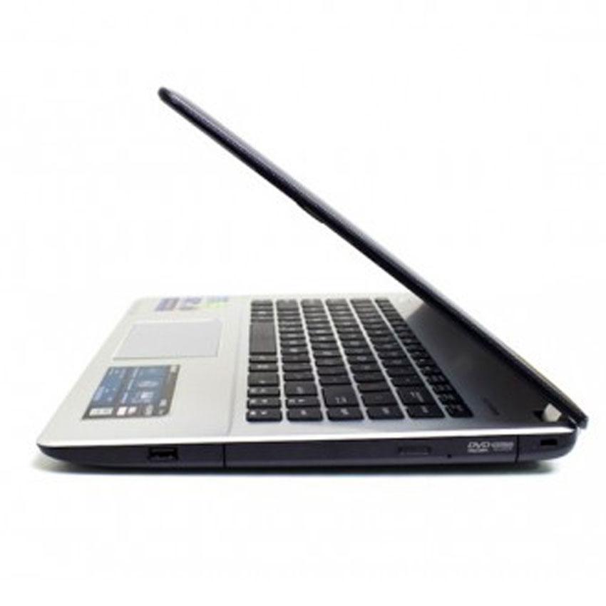 ASUS K451LA thế hệ laptop tầm trung mới - 57159