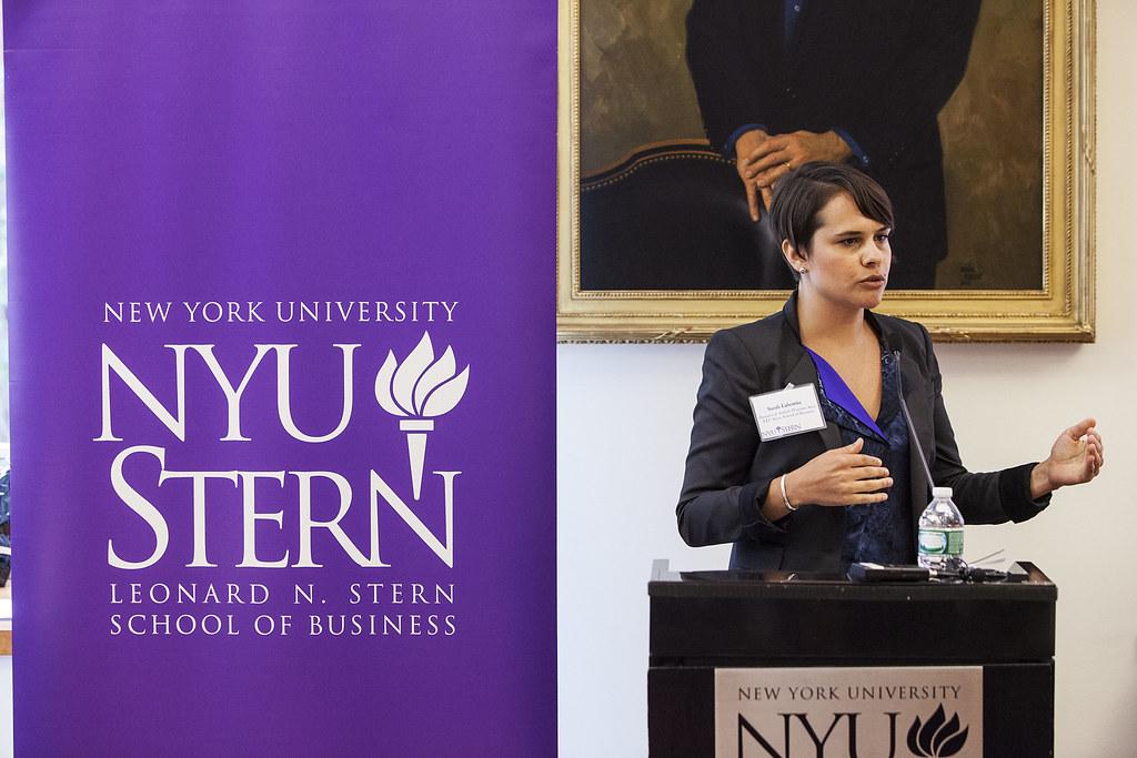 Nyu Part Time Mba >> 之初創投appWorks林之晨-NYU Stern商學院留學經驗談(上) - Accupass 生活誌